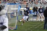 Penn State Football: Ficken Signs With Jacksonville Jaguars
